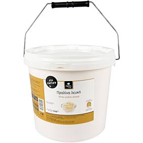 Πραλίνα MASTER CHEF λευκή (5kg)