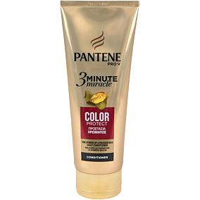 Μαλακτική κρέμα PANTENE 3 minutes miracle για βαμμένα μαλλιά προστασία χρώματος (200ml)