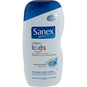 Παιδικά/Βρεφικά σαμπουάν SANEX Dermo Kids 1+1 ΔΩΡΟ (500ml)