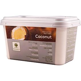 Πουρές καρύδα 90% RAVIFRUIT (πούλπα) κατεψυγμένος (1kg)