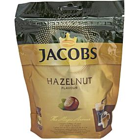 Καφές JACOBS στιγμιαίος με άρωμα φουντούκι (66g)