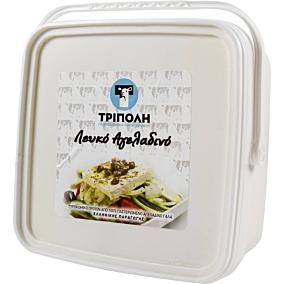 Λευκό τυρί ΤΡΙΠΟΛΗ αγελαδινό (~4kg)