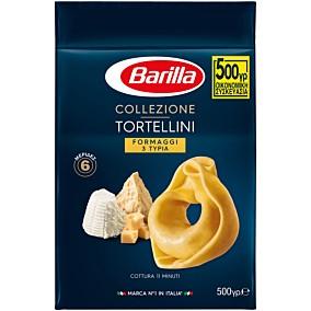 Πάστα ζυμαρικών BARILLA τορτελίνι με τυρί (500g)