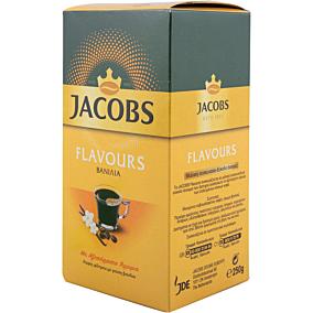 Καφές JACOBS φίλτρου βανίλια (250g)