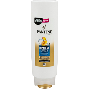 Σαμπουάν PANTENE Pro-V blends micellar (270ml)
