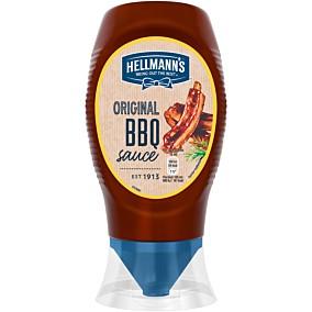 Σάλτσα HELLMANN'S BBQ (250ml)