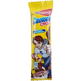 Σοκολάτα CAOTONIC με κακάο σε ξυλάκι (20g)