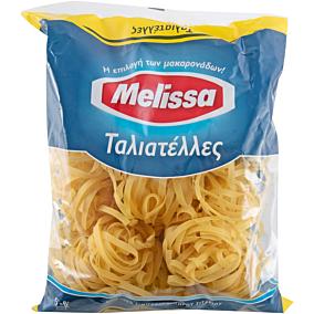 Πάστα ζυμαρικών MELISSA ταλιατέλες (500g)