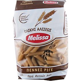 Πάστα ζυμαρικών MELISSA πέννες ολικής άλεσης (500g)