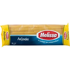 Πάστα ζυμαρικών MELISSA λαζανάκι (500g)