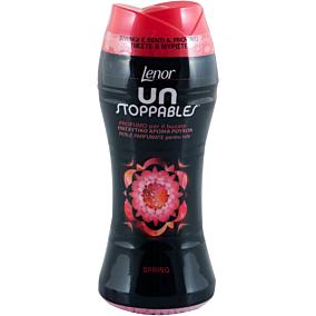 Ενισχυτικό άρωμα ρούχων LENOR Unstoppables spring (210g)