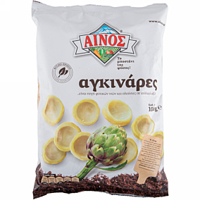 Αγκινάρες ΑΙΝΟΣ κατεψυγμένες (1kg)