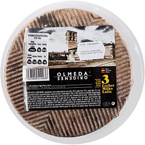 Τυρί OLMEDA από 3 γάλατα Ισπανίας (1kg)