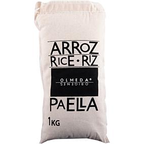 Ρύζι OLMEDA για παέγια Ισπανίας (1kg)