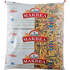 Μακαρόνια ΜΑΚΒΕΛ βίδες (3kg)