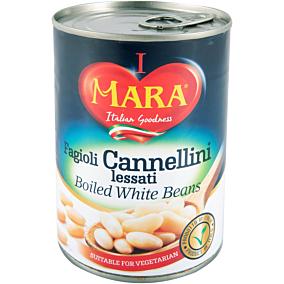 Κονσέρβα MARA φασόλια λευκά (400g)