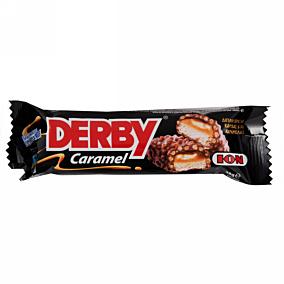 Σοκολάτα DERBY με καρύδα και καραμέλα (38g)