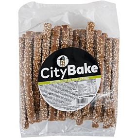 Κριτσίνι CITY BAKE σικάλεως (400g)