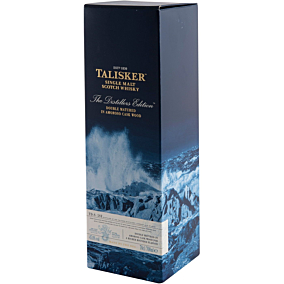 Ουίσκι TALISKER edition 2006 (700ml)