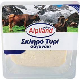 Τυρί ALPILAND σκληρό σε φέτες για σαγανάκι (500g)