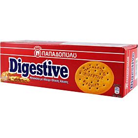 Μπισκότα ΠΑΠΑΔΟΠΟΥΛΟΥ digestive (400g)