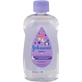Λοσιόν σώματος JOHNSON'S baby bedtime (300ml)