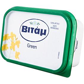 Βούτυρο ΒΙΤΑΜ soft green (225g)
