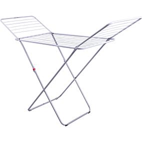 Απλώστρα Stabilo μεταλλική 128x55x4cm