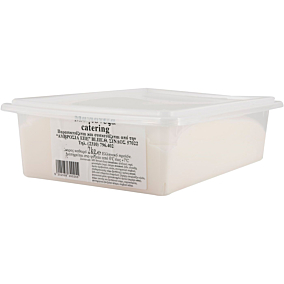 Μαγιονέζα ΑΜΒΡΟΣΙΑ catering (2kg)