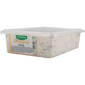 Σαλάτα ουγγαρέζα ΑΜΒΡΟΣΙΑ catering (2kg)