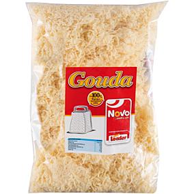 Τυρί NOVO gouda τριμμένη (1kg)