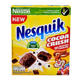 Δημητριακά NESQUIK Cocoa crush (360g)