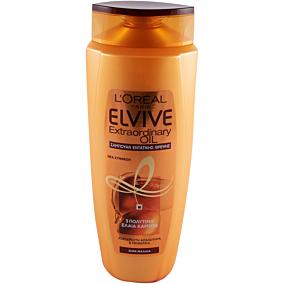 Σαμπουάν ELVIVE extraordinary oil (700ml)