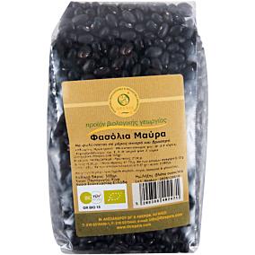 Φασόλια ΘΡΕΨΙΣ μαύρα βιολογικά (500g)