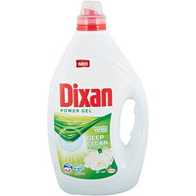 Απορρυπαντικό DIXAN POWER GEL φρεσκάδα άνοιξης πλυντηρίου ρούχων, υγρό (42μεζ.)