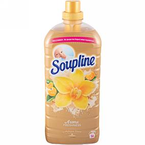 Μαλακτικό SOUPLINE complete care με άρωμα από βανίλια και μανταρίνι συμπυκνωμένο (56μεζ.)