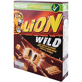 Δημητριακά NESTLE Lion wild (410g)
