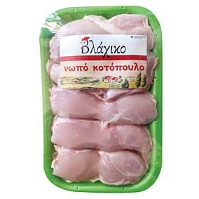 Κοτόπουλο ΝΙΤΣΙΑΚΟΣ  Βλάχικο φιλέτο μπούτι νωπό εγχώριο ~1kg