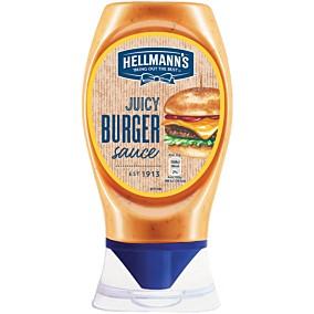 Σάλτσα HELLMANN'S για μπέργκερ (250ml)