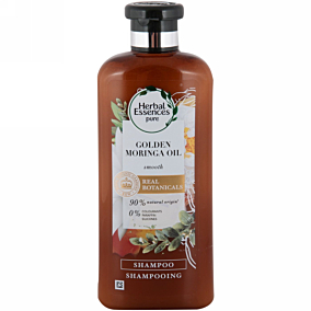 Σαμπουάν HERBAL ESSENCES gold moringa (400ml)