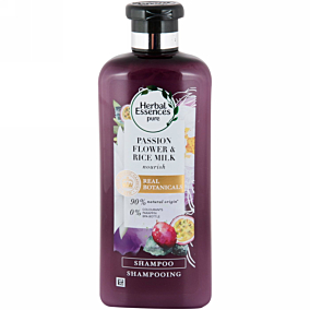 Σαμπουάν HERBAL ESSENCES passion flowers (400ml)