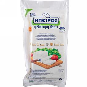 Τυρί ΗΠΕΙΡΟΣ φέτα (1,6kg)