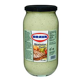 Σάλτσα BRAVA bearnaise (1lt)