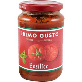 Σάλτσα PRIMO GUSTO basilico (350g)