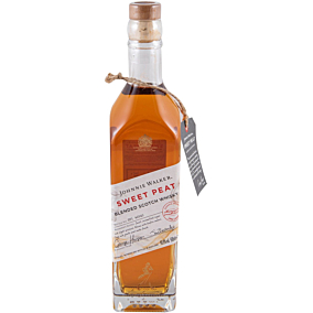 Ουίσκι JOHNNIE WALKER Sweet peat (500ml)