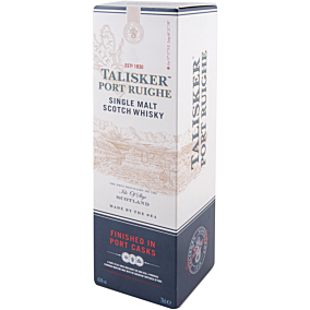Ουίσκι TALISKER Port ruighe malt (700ml)
