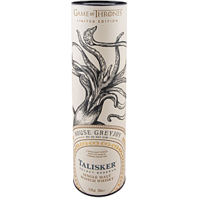 Ουίσκι TALISKER Game of Thrones (700ml)