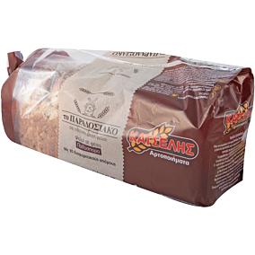 Ψωμί ΚΑΤΣΕΛΗΣ πολύσπορο (500g)
