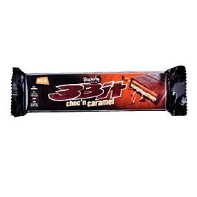 Σοκολάτα ΠΑΥΛΙΔΗΣ 3Bit με καραμέλα (65g)