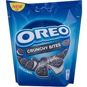 Μπισκότα OREO Crunchy bites με βανίλια (110g)